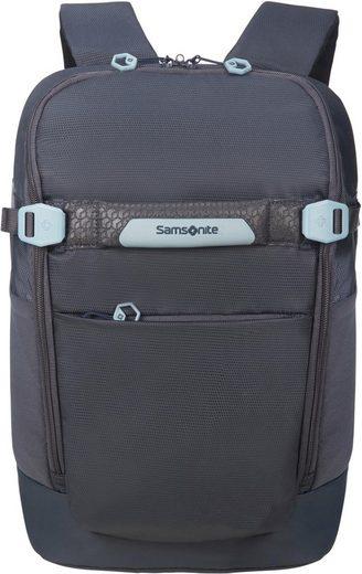 Samsonite Laptoprucksack »Hexa-Pack, shadow blue, S«