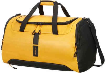 Samsonite Reisetasche »Paradiver Duffle 61, yellow«
