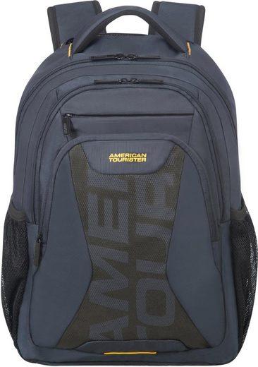 American Tourister® Laptoprucksack »At Work, navy/blue«