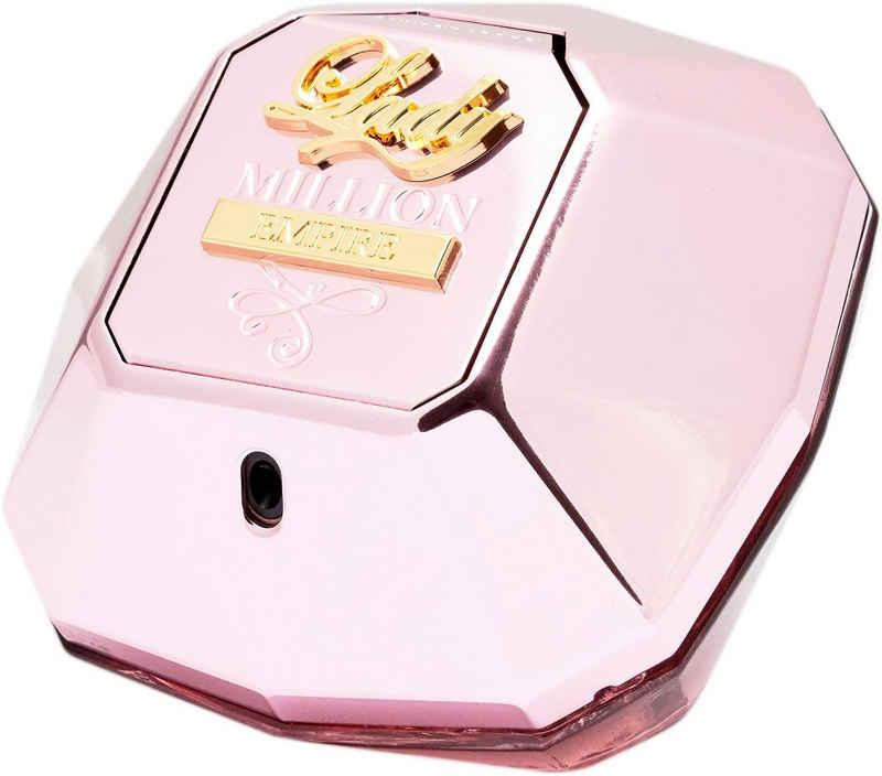 paco rabanne Eau de Parfum »Lady Million Empire«