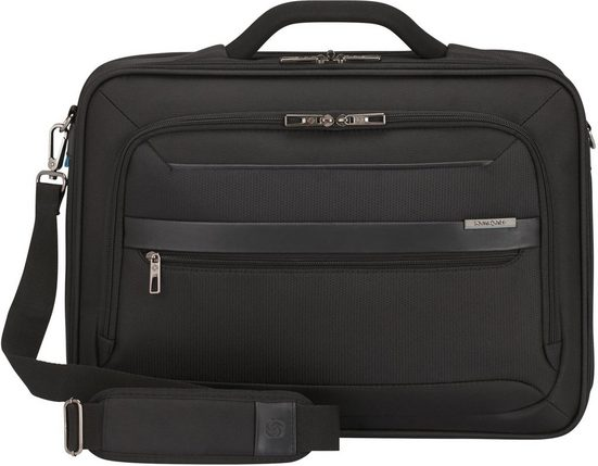 Samsonite Laptoptasche »Vectura Evo Office Case 17,3, black«