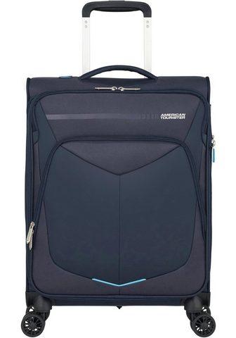 """AMERICAN TOURISTER ® Текстильный чемодан """"Summer..."""