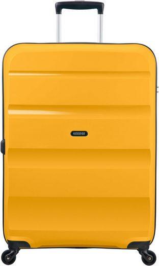 American Tourister® Hartschalen-Trolley »Bon Air L, light yellow«, 4 Rollen