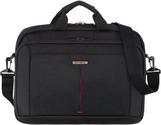 Samsonite Laptoptasche »Guardit 2.0, 15.6, black«, mit 15,6 Zoll Laptopfach