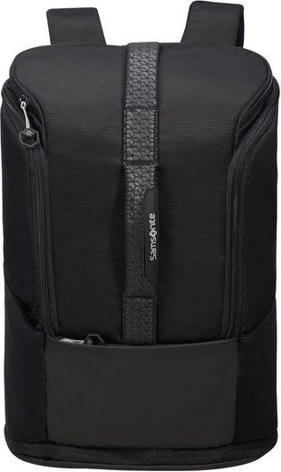 Samsonite Laptoprucksack »Hexa-Pack Sport, black, M«