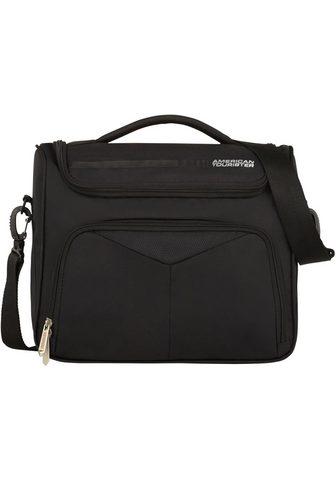 AMERICAN TOURISTER ® Kosmetinis krepšys »Summerfunk black...