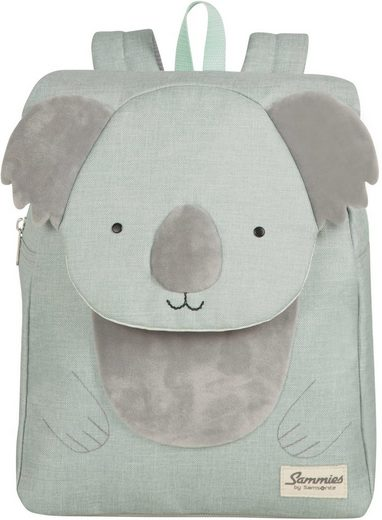 Sammies by Samsonite Kinderrucksack »Happy Sammies, Koala Kody, S+«