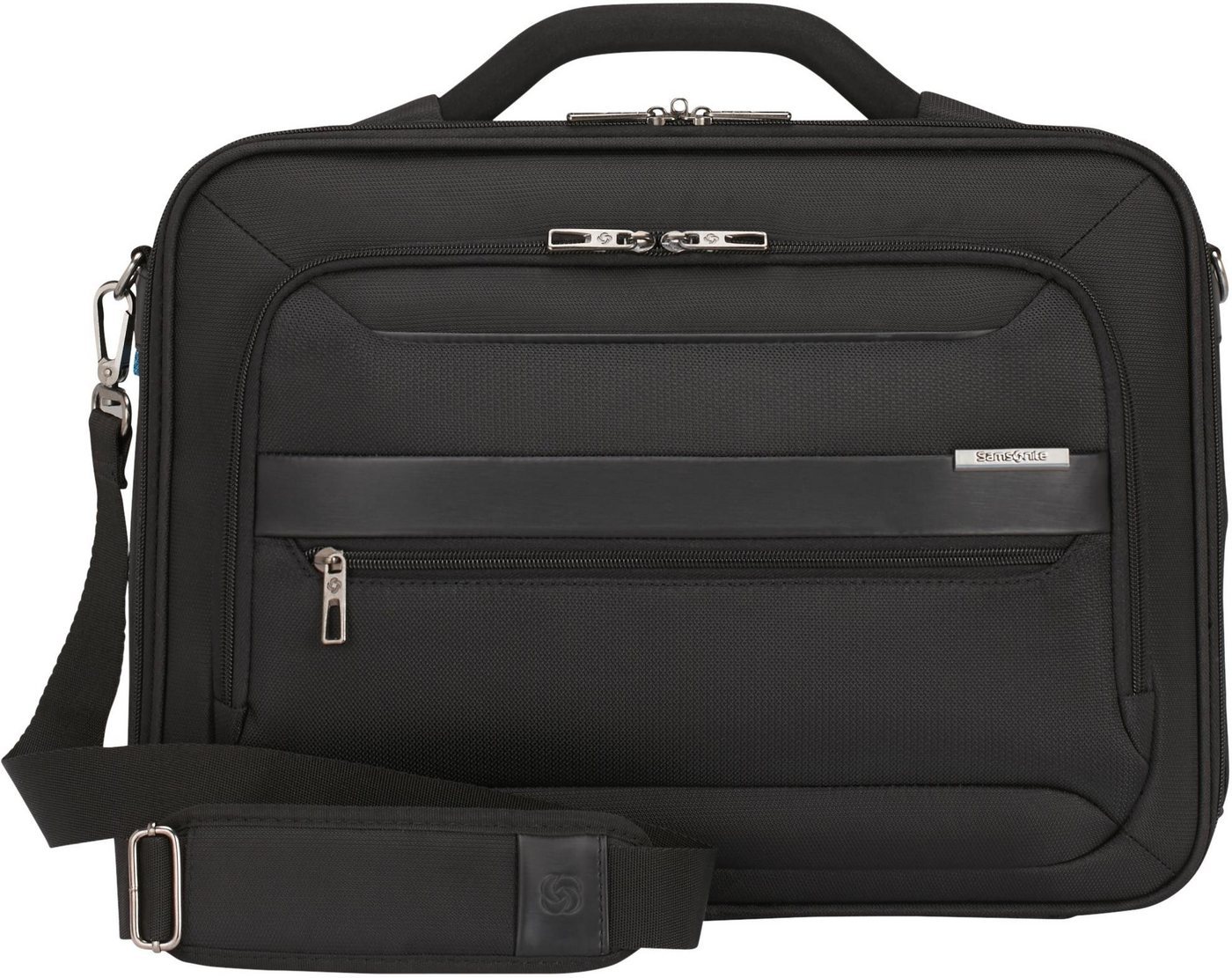 samsonite -  Laptoptasche »Vectura Evo Office Case 15.6, black«