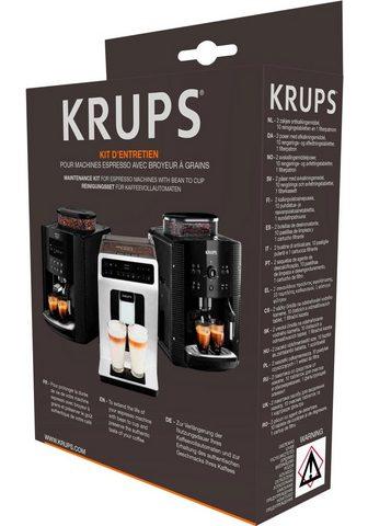KRUPS »XS5300« priežiūros rinkinys (Rinkinys...