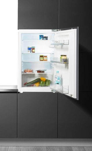 Sharp Einbaukühlschrank SJ-L2134M0X-EU, 87,5 cm hoch, 54 cm breit