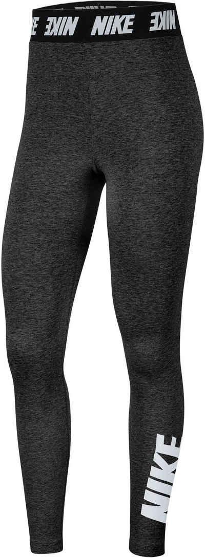 Nike Funktionstights »3in Ftr Femme«, Sportliche, körperbetonte Passform online kaufen | OTTO
