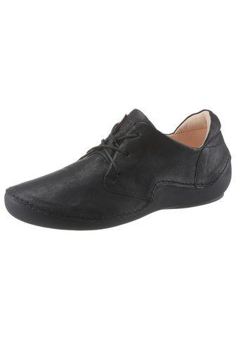 Ботинки со шнуровкой »Kapsl&laqu...