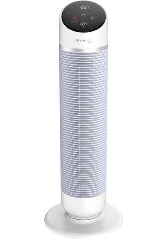 ROWENTA Вентилятор HQ8110 Silent Comfort 3in1