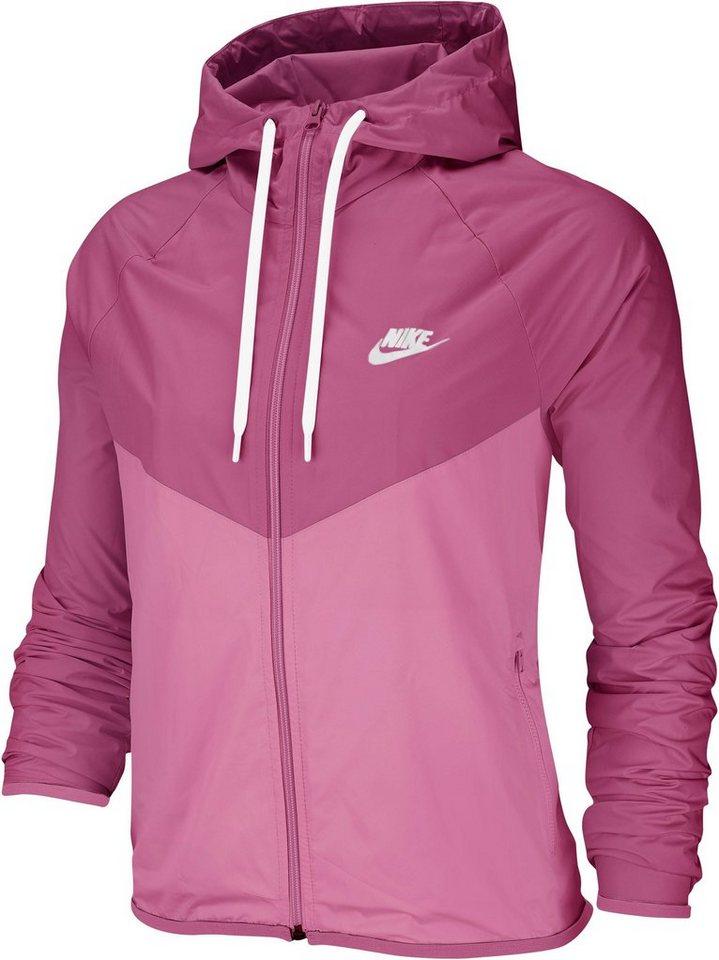 Nike Windjacke Damen