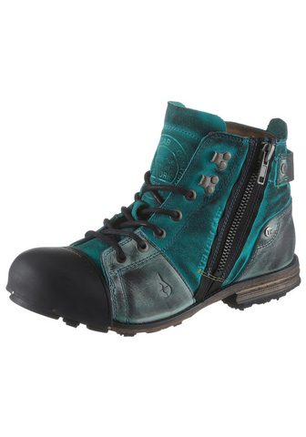 YELLOW CAB Ботинки со шнуровкой »Industrial...