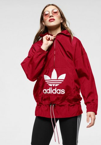 ADIDAS ORIGINALS Куртка ветровка »WINDBREAKER&laq...