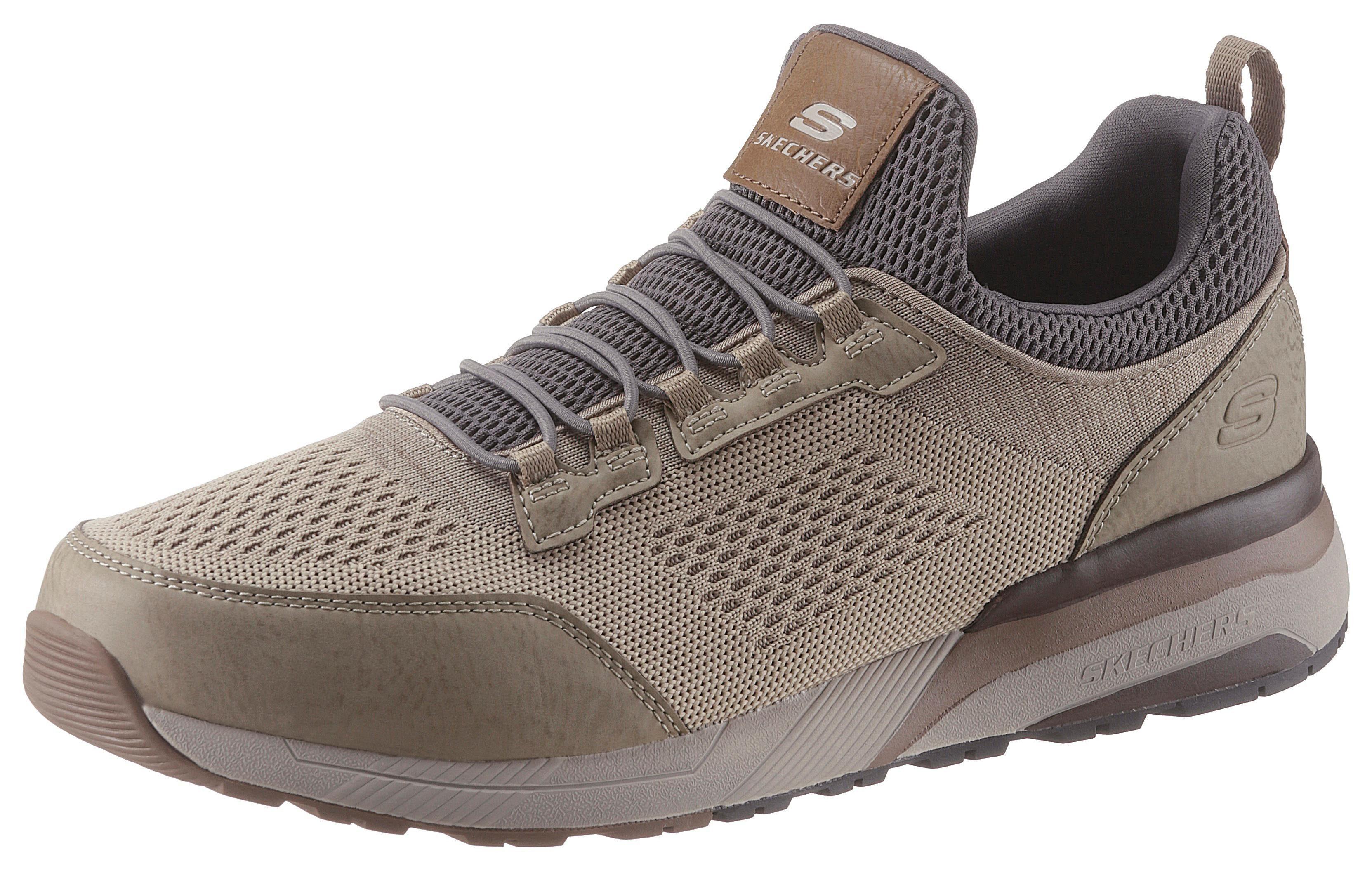 Skechers »Verrado« Sneaker mit Goga Mat Funktion