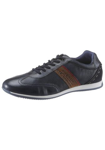 BUGATTI Suvarstomi batai »Tomeo«