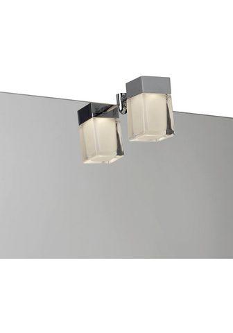 Veidrodžio apšvietimas »LED Apšvietima...
