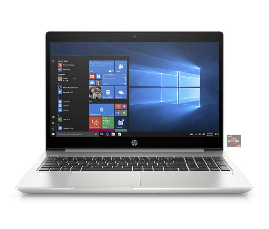 HP ProBook 455R G6 Ryzen7 3700U »39,6 cm (15,6) AMD Ryzen 7,256 GB, 8 GB«