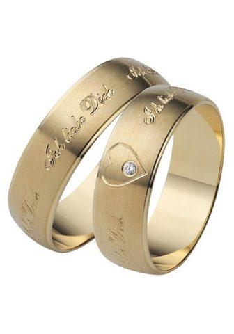 Обручальное кольцо »60 mm gl&aum...