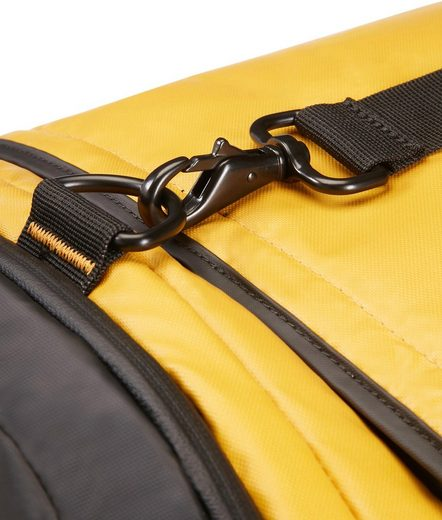 Samsonite Reisetasche »Paradiver Duffle 61  yellow«