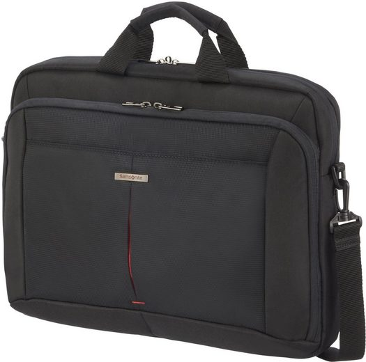 Samsonite Laptoptasche »Guardit 2.0  17.3  black«  mit 17 3 Zoll Laptopfach