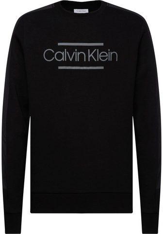 CALVIN KLEIN Кофта спортивного стиля