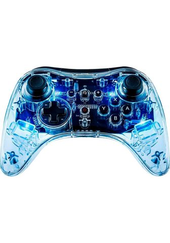 PDP - PERFORMANCE DESIGNED PRODUCTS Wireless-Controller »Afterglow«