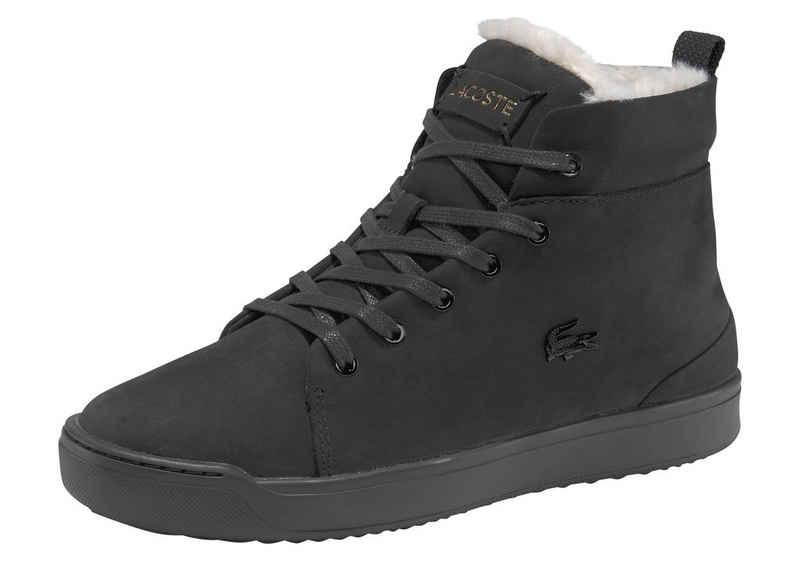 Lacoste »EXPLORATEUR THERM03201CFA« Sneaker