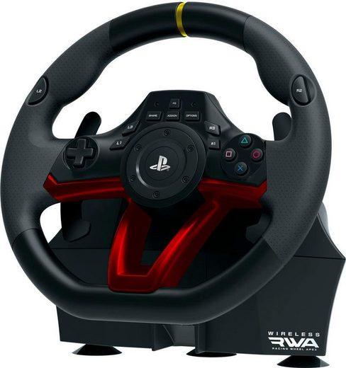 Hori »Lenkrad Wireless RWA Racing Wheel« Lenkrad