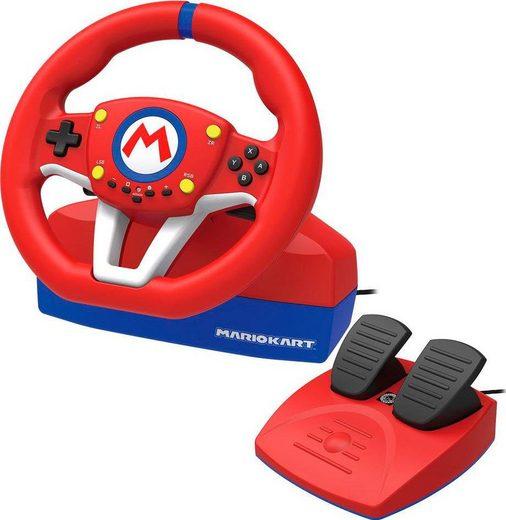 Hori »Mario Kart Pro MINI« Gaming-Lenkrad