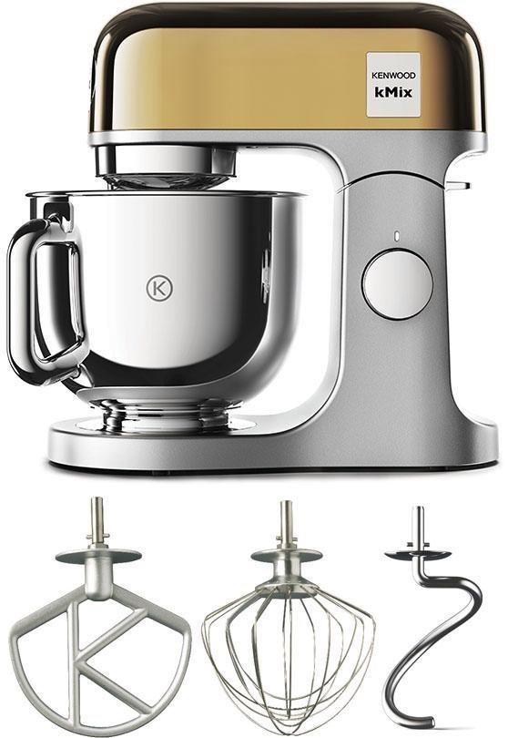 Kenwood Küchenmaschine Kmix 2021