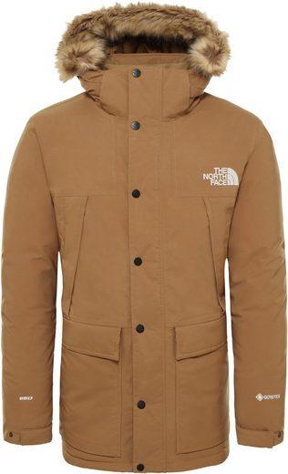 The North Face Outdoorjacke »Mountain Murdo GTX Jacket Herren«