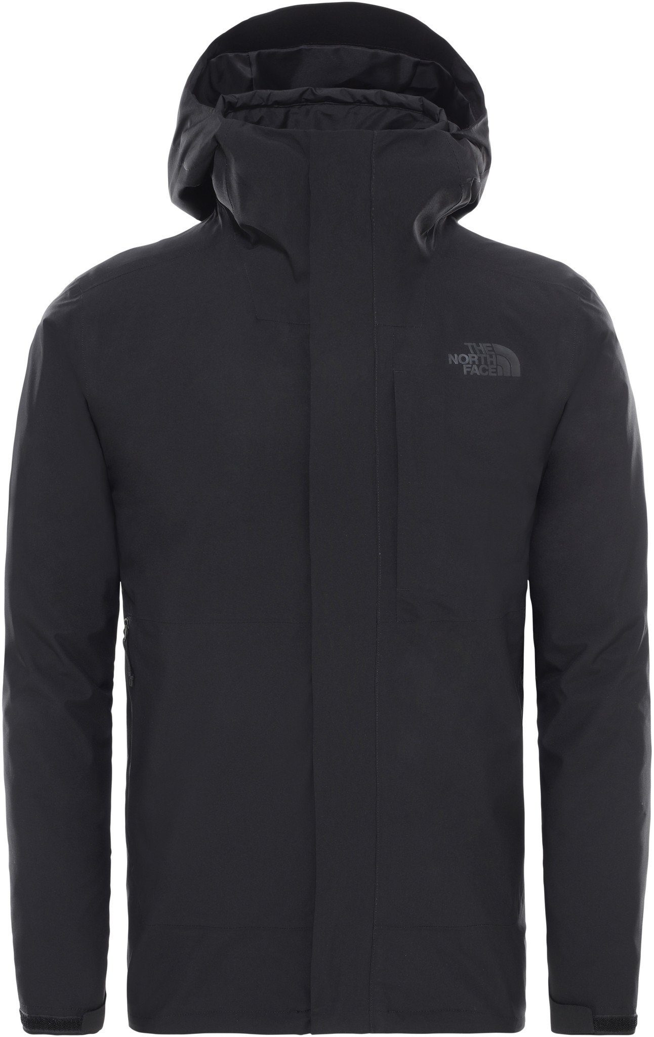 The North Face Outdoorjacke »Syn Triclimate Isolierende Jacke Herren« online kaufen | OTTO