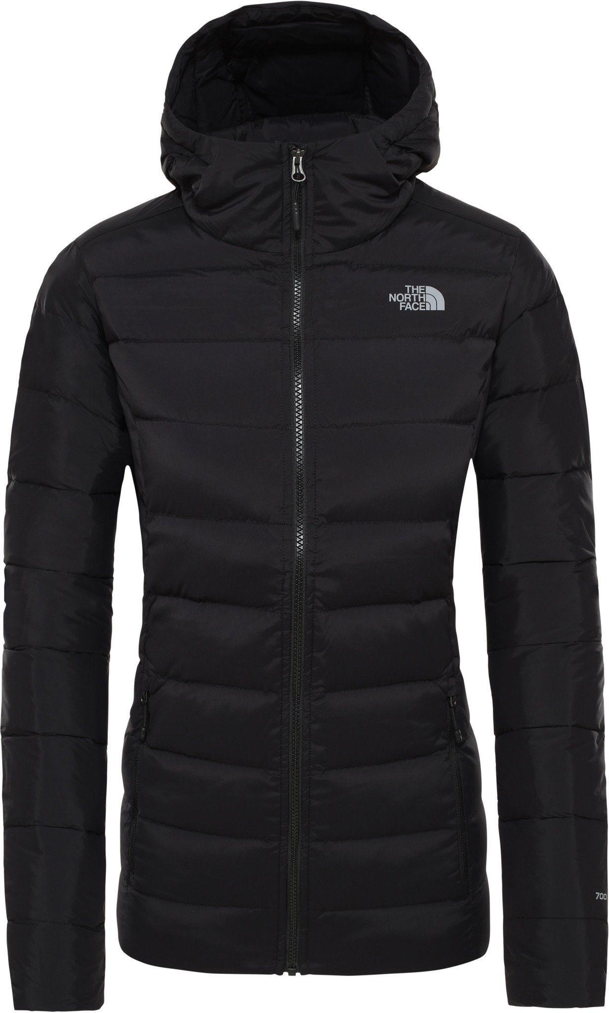 The North Face Outdoorjacke »Stretch Daunen Kapuzenjacke Damen« online kaufen   OTTO