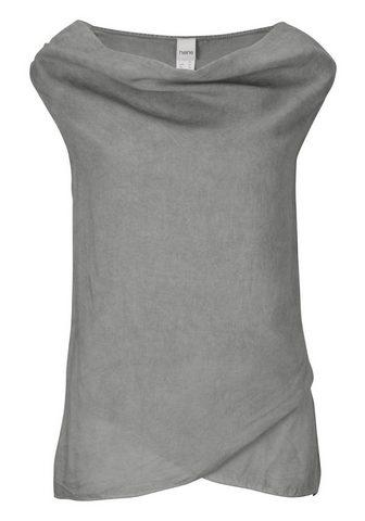 HEINE CASUAL Marškinėliai be rankovių su klo...