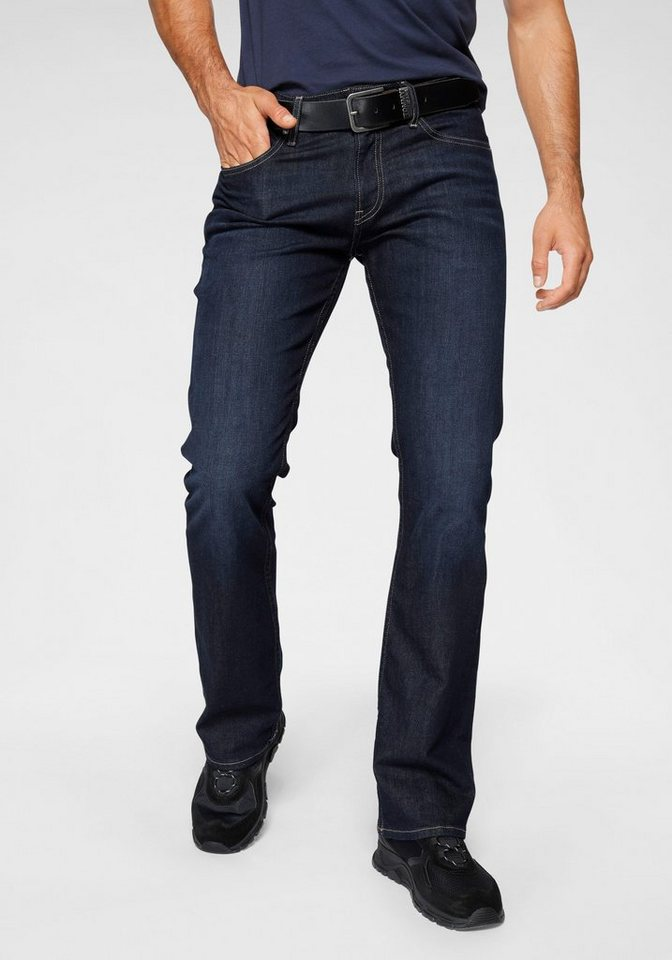 TOMMY JEANS Bootcut-Jeans »ORIGINAL BOOT RYAN« | OTTO