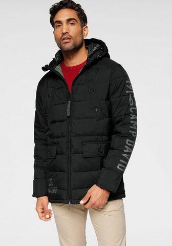 CAMP DAVID Куртка зимняя