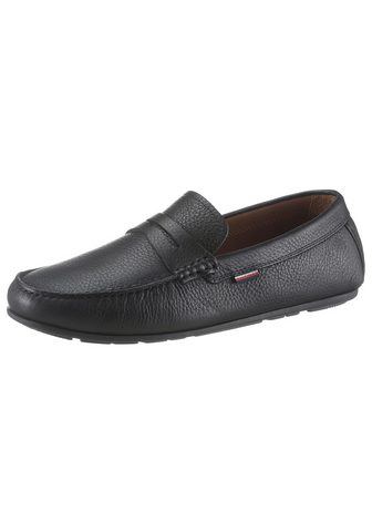 TOMMY HILFIGER Batai »CLASSIC LEATHER PENNY LOAFER«