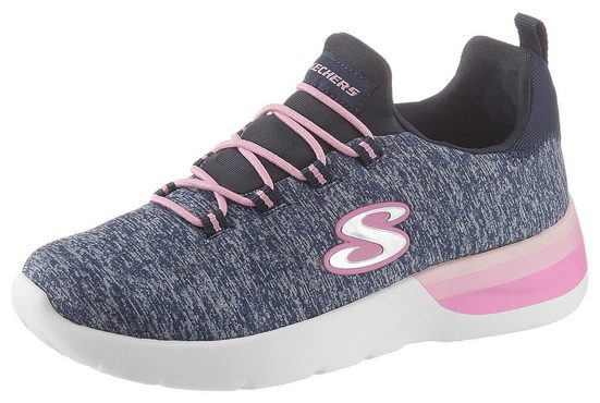 Skechers Kids »DYNAMIGHT« Slip-On Sneaker mit Memory Foam