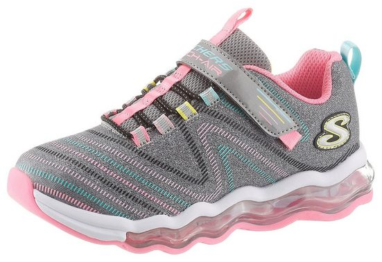Skechers Kids »Skech-Air Wavelength« Sneaker mit Skech-Air-Funktion