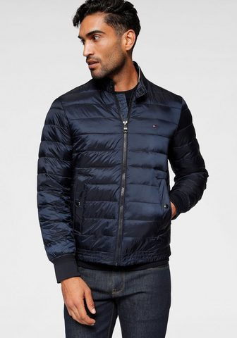 TOMMY HILFIGER Dygsniuota striukė »ARLOS BOMBER«