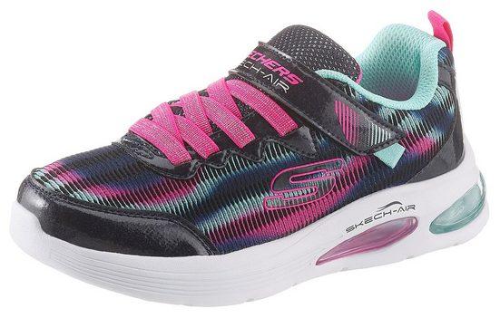 Skechers Kids »Skech-Air Speeder« Sneaker mit Air-Cooled Memory Foam-Ausstattung