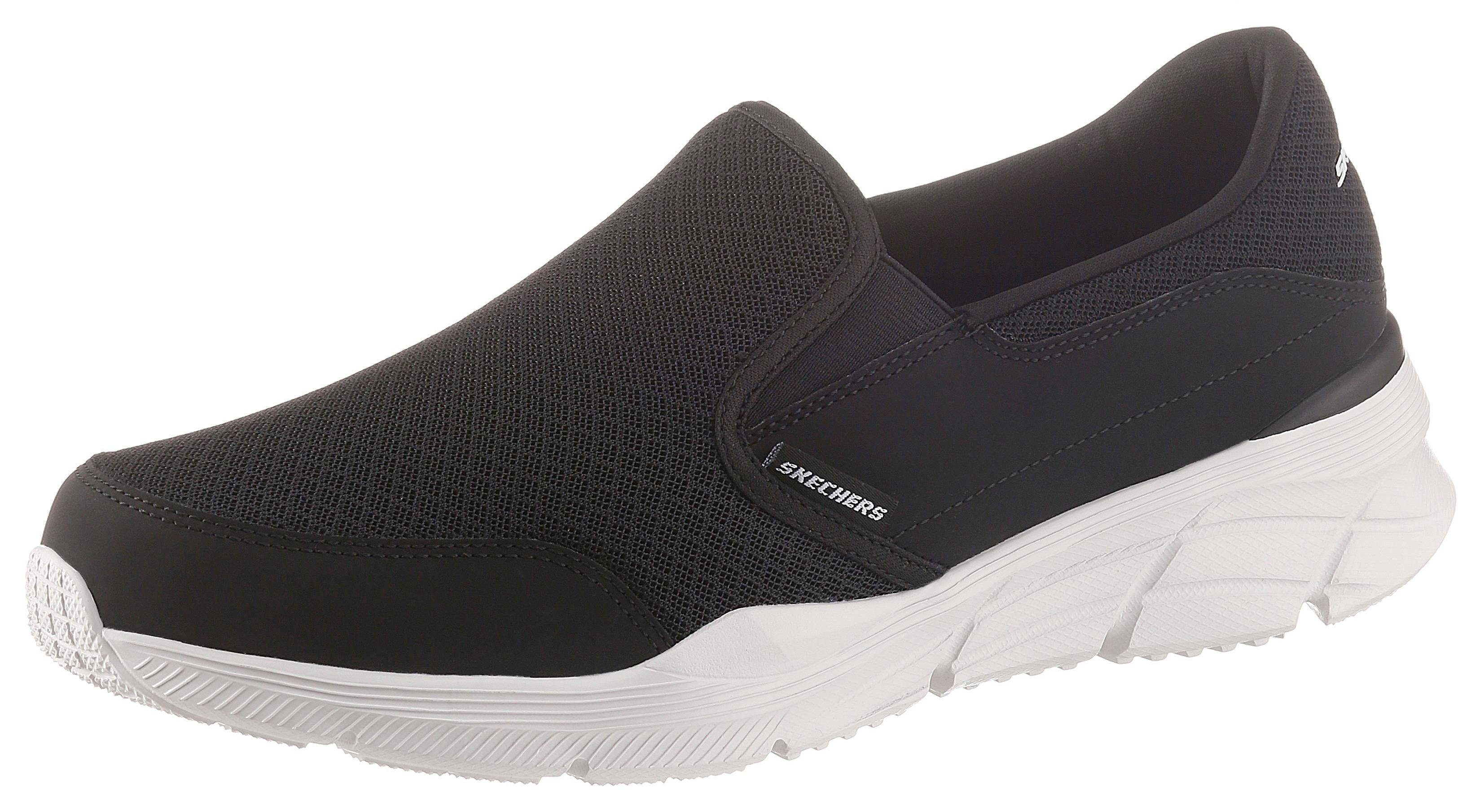 Skechers »Equalizer 4.0« Slip On Sneaker mit Air Cooled qFrin
