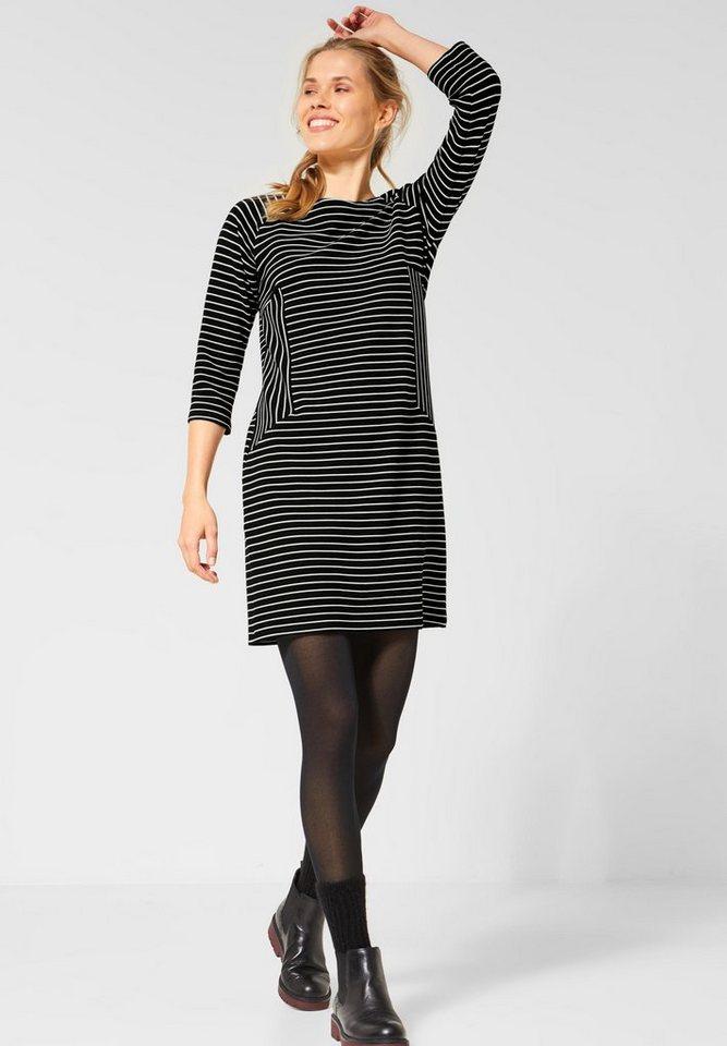 Cecil Etuikleid mit Streifen, Gestreiftes Kleid online ...