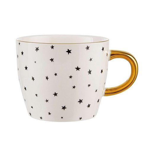 BUTLERS ALPINE LODGE »Tasse Sterne 350ml«