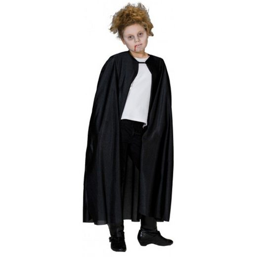 vampir cape lang ohne kragen f r kinder kaufen otto. Black Bedroom Furniture Sets. Home Design Ideas