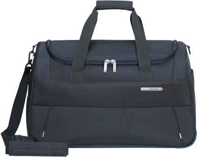 Samsonite Reisetasche »Duopack Duffle 53, navy blue«