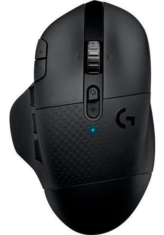 LOGITECH G »G604 LIGHTSPEED Wireless« Žaidimų pel...